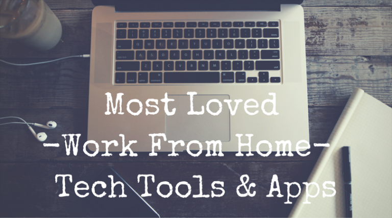 Top Tools for Working Remotely as a Caregiver