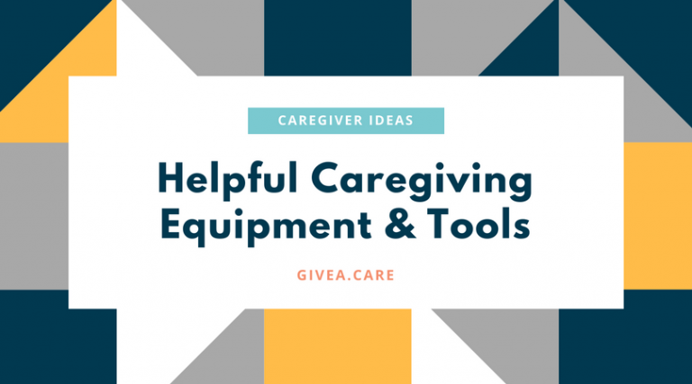 Caregiving Equipment | Give a Care Favorites