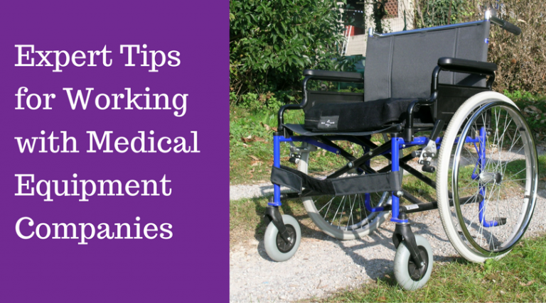 Obtaining Durable Medical Equipment | Family Caregiver Info