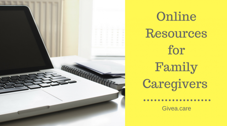 Caregiver Resources | Blogs, Support Groups, Information