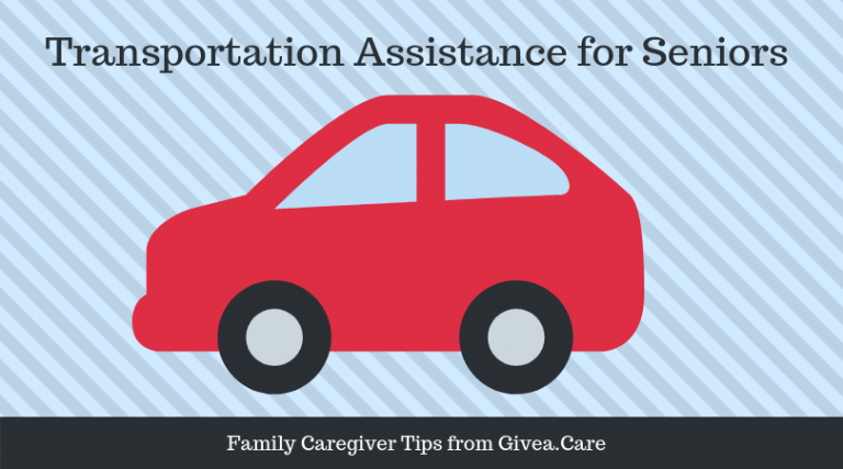 Common Caregiving Challenge | Transportation